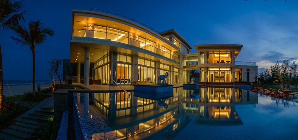 Ocean Villa - Đà Nẵng